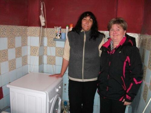 Hűtő, mosógép pályázat
